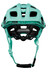 IXS Trail RS Evo Kask turkusowy